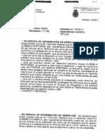 Diligencias Casimiro Adays Cuerbelo Montañez