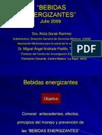 Bebidas Energizantes Medicos[1] - Alicia Gorab Ramrez