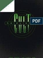 Cult Television - 0816638306