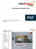 Publikasi Berita Lepas Jakarta Post_april 2011