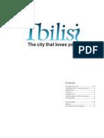 Tbilisi Trademark Manual