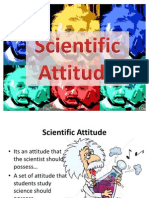 4.Scientific Attitude