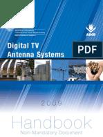 Australian Digital TV Antenna Handbook
