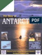 Story of Antarctica