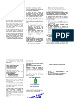 NBR Folder Como Fazer