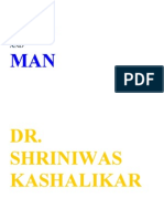 God and Man Dr. Shriniwas Kashalikar (1)