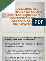 Conclusiones Del Convenio 97 de La Oit. Ppw