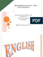 Apresentacao-por Que Estudar Ingles