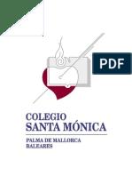 DOSSIER PREPARACIÓN FÍSICA SANTA MÓNICA