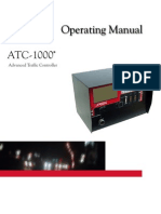 ATC-1000 Operating Manual