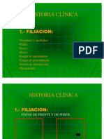Historiaclinicadioplomado Power Point