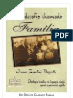 Livro Um Desafio Chamado Família - Joamar Zanolini Nazareth[1]