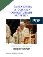 Santa Igreja Catolica