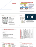 Design Principles 4