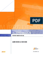 Alibre User Guide 60