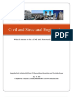 WAT is Civil and Structural Engineering