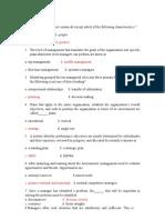 Principles of Management(1)