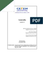 CETEM - VERMICULITA - 2005