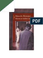Birmajer, Marcelo - Historias de Hombres Casados [Doc]