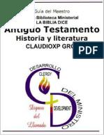 AntiguoTestamentoHistoriaLiteratura_ClaudioxpGroup