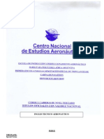 Manual Ingles Tecnico Aeronautico