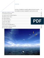 Parapente Manual de Vuelo Libre