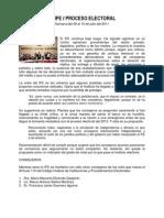 110715 Proceso Electoral 2012