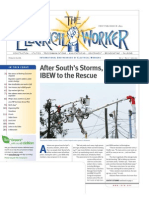The Electrical Worker June 2011