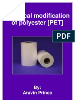 Chemical Modification of Polyesters