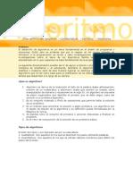 Cinco cones Completas Caracteristicas Ejemplos Notaciones