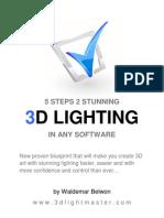 5steps2stunning_3Dlighting-1