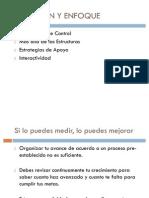 Amway - Direccion y Enfoque