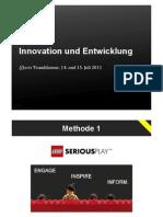 Innovation & Strategy