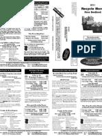 flyer_2011 PDF