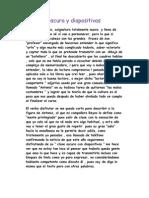 La Clase Oscura y Diapositivas