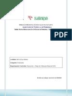 Relatório de Auto-avaliação 2011 - Inês Infante