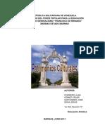 Defina El Patrimonio Cultural
