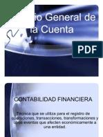 Estudio General de La Cuenta