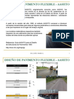 Diseno Pavimento Flexible AASHTO