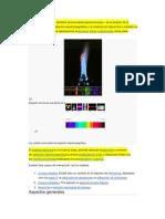 espectroscopia ponencia