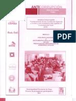 Vigilancia ciudadana e instrumentos para su aplicación en los Presupuestos Participativos de Gobiernos Locales