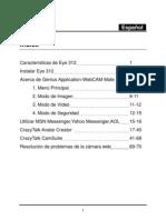 Eye 312 Manual_Spanish