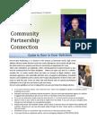 SO Community Partnership Newsletter 7.11