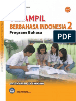 Terampil Berbahasa Indonesia 2 Program Bahasa