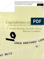 Guattari, Félix - Plan sobre el Planeta; Capitalismo mundial integrado y revoluciones moleculares