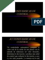 03 Acciones de Control