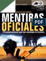 David Heylen - Mentiras Oficiales