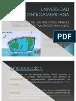 presentación hábitat