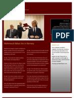 Eoz Sample Newsletter