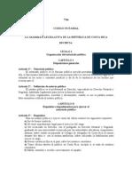 Código Notarial